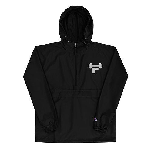 Champion Packable rain jacket