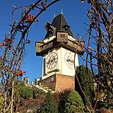 Segway Tour | Graz | Uhrturm