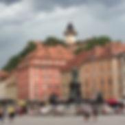 Segway Graz | Hauptplatz