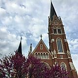 Segway Graz | Herz-Jesu-Kirche