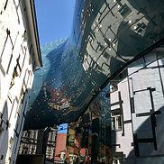Segway Graz   Kunsthaus   Guide