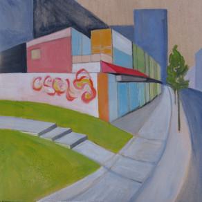 Art on Kingsway