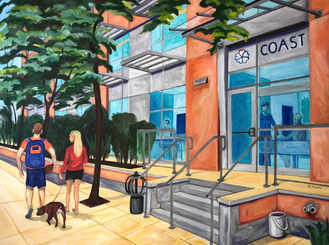 Coast Resource Centre