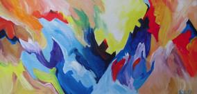 Colour Study 1