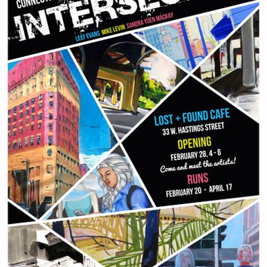 INTERSECT interview on Both Sides Now