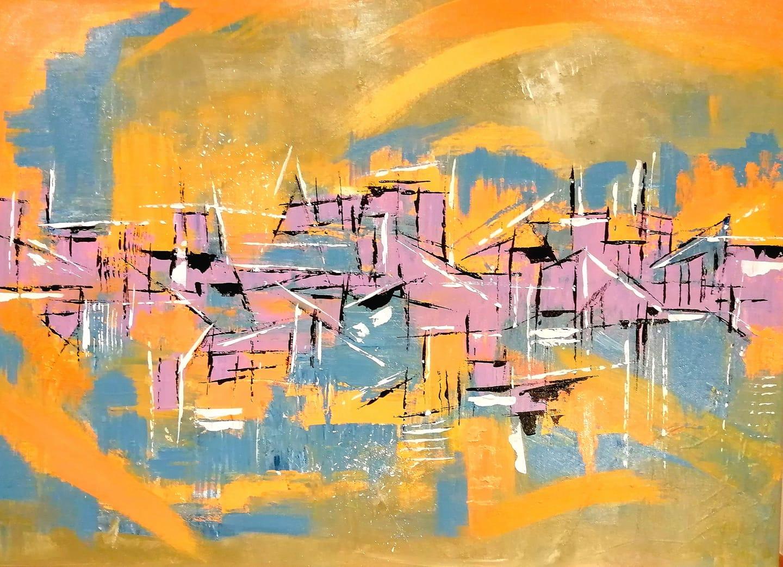 Love strokes