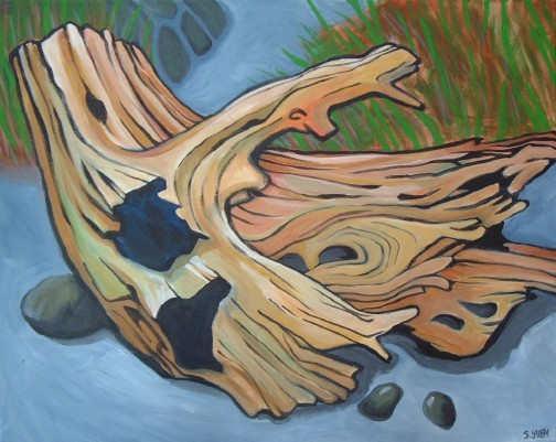 Driftwood 6