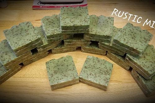 Rustic Mint