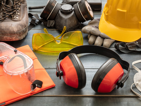 CHEMICAL EXPOSURE: Contact Points and Preventative Steps