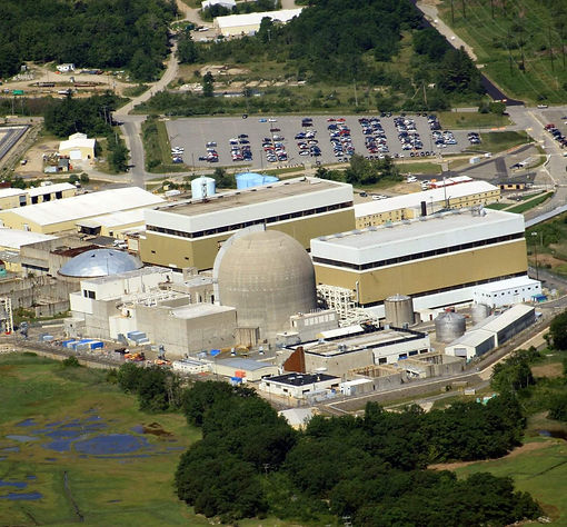 Matrix Project Management, Seabrook, Nuclear project management, PMO