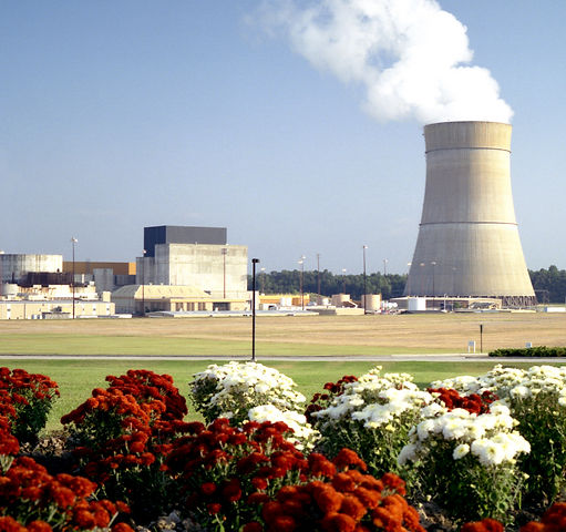 Matrix Project Management, Grand Gulf, Nuclear project management, PMO