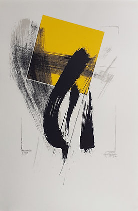 MORGAT PETIT M-J, T2 jaune