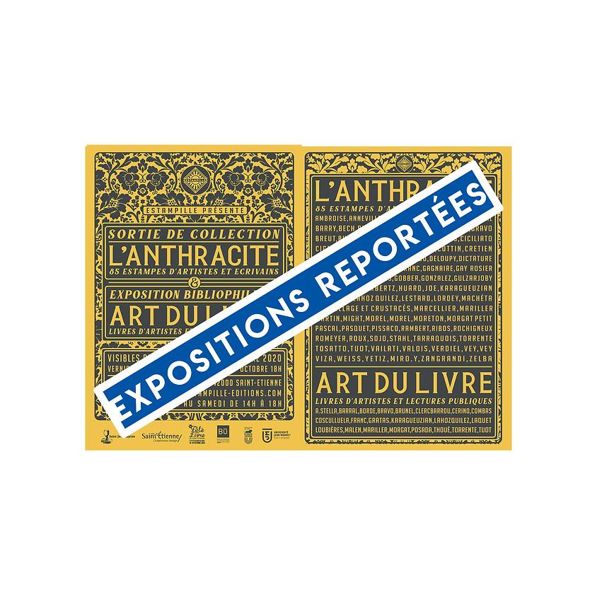 L'Anthracite & Art du livre