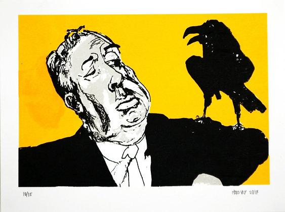 VEY Mickaël, Hitchcock