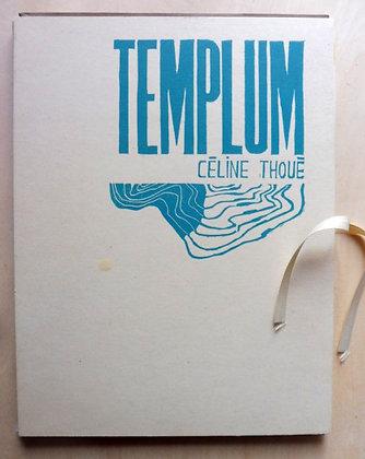 THOUÉ Céline,Templum
