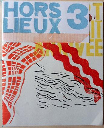 THOUÉ Céline, Hors-lieux 3