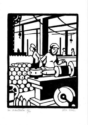 ULRIC, Les Industrielles