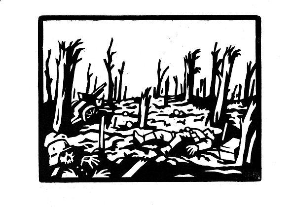 ULRIC, No Man's Land