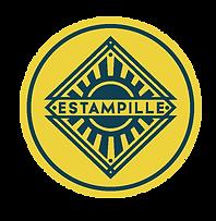 logo Estampille Sérigraphie