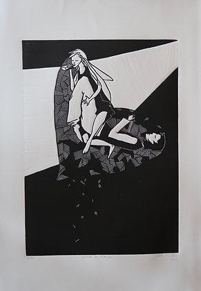 SPERIUS Angèle, Juliette et Roméo