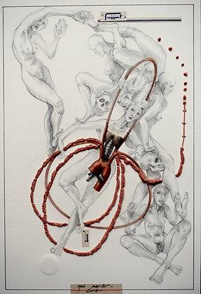 MARILLER Agnès, Machineries baroques : autour d'une aorte