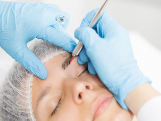 What is Microblading?!!?