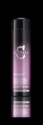 Headshot Shampoo for Chemically Treated Hair