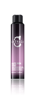 Haute Iron Spray