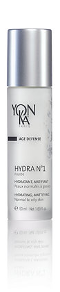 Hydra No. 1 Fluide