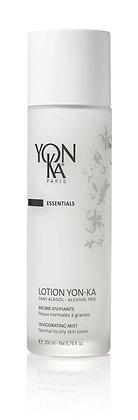 Lotion Yon-Ka PG