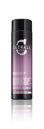 Headshot Conditioner for Chemically Treated Hair