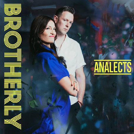 ANALECTS OUT TODAY DEC 4TH
