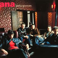Ana Album cover