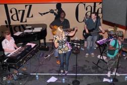 Brotherly Jazz Cafe Camden