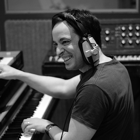 Jason Rebello joins the Brotherly album Analects