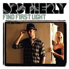 Find First Light Cover