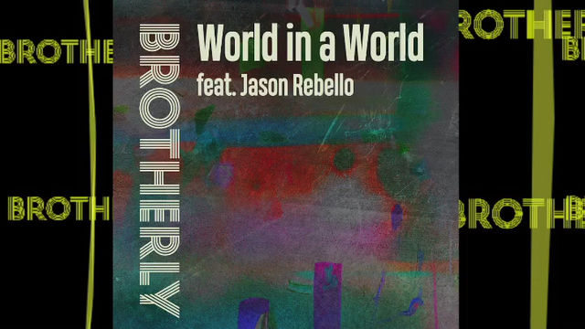 World In A World out 27th Nov 2020