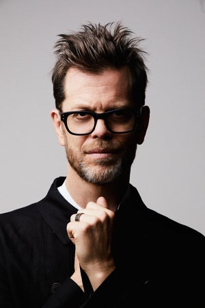 Donny McCaslin adds killer sax to DTs