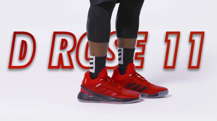 DRose 11 Promo Video Vol.1