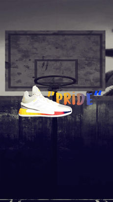 DRose 11 Promo IG Story Vol. 2
