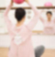 Pilates Rueckbildung Pasing  Obermenzing