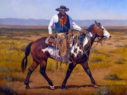 High Desert Rodear (SOLD)