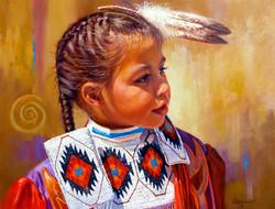 Lakota Finery (SOLD)
