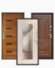 Входные двери | Двери Комфорт сервис 39 | Калининград
