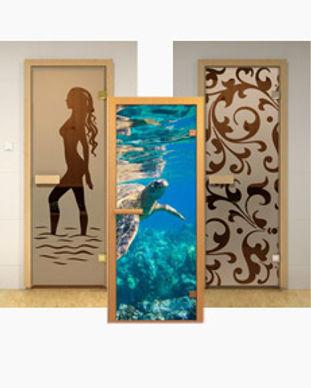 Двери для сауны | Двери Комфорт сервис 39 | Калининград