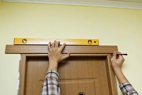 Установка дверей в Калининграде | Двери Комфорт сервис 39 | Калининград