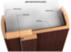 Комплектующие для дверей | Двери Комфорт сервис 39 | Калининград