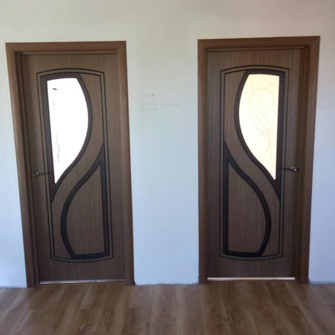 двери в Калининграде
