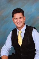 Owner Trevor Barlow