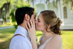 Josh & Caroline Wedding